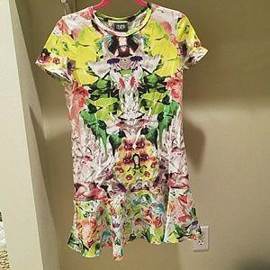 Prabel Garung for Target Tshirt Dress